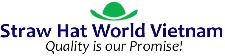 STRAW HAT WORLD VIETNAM
